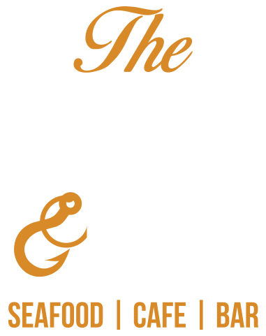 Hook and Line Logo